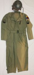2nd Armored Coveralls #2: