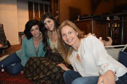 Emma's Blessingway with my Doula Sisters
