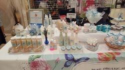 Summer Fragrances Luxury Bath Salts