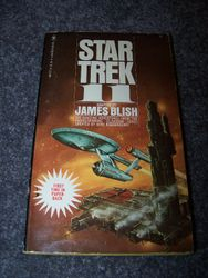 Star Trek 11 - James Blish - Paperback