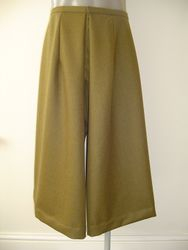 WW1 FANY Culottes £175    front view