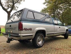 Chevrolet Extended Cap Pick Up DK2500 4X4 '92