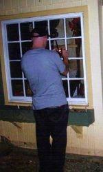 Lead investigator tries to capture energy