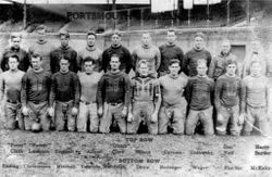 1932 Portsmouth Spartans