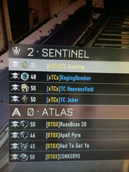 TC vs DTOX