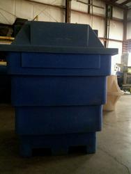 Palletized Box