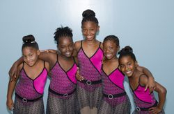 North Lauderdale Ballet Class - II
