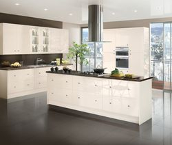 COLONIAL IMAGE OYSTER (PALE CREAM) KITCHEN