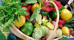 St. Thomas Fruits