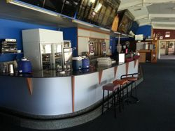 New Bar & Cabinetry for Northern Suburbs Bowls Club.