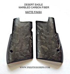 DESERT EAGLE Smooth MARBLED MATTE CF