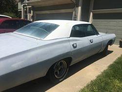 29.68  Chevy Impala.