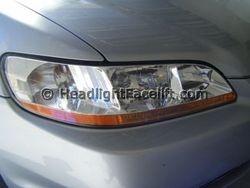 Honda Accord - After