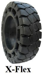 X-Flex Sold SKS Tires
