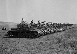 Panzer IV Ausf. G.: