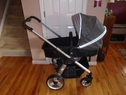 Baby Trend GoLite Snap & Grow Stroller - $120