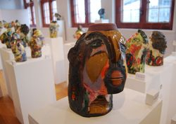 Mary Jones Ceramics