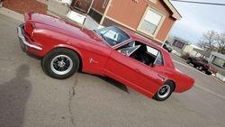 40.65 Mustang