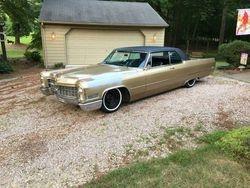 52.66 Cadillac Coupe Deville