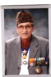 Mr.Buddhi Raj Bajracharya