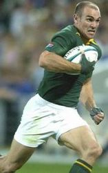Jaco van der Westhuizen - 2004 - 2006