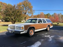 14.90 Mercury Colony Park wagon