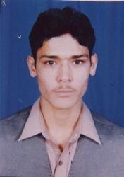 Shaheed Asim Ali (Walad Ali Juma Marhoom)