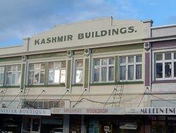Kashmir Building Colombo Street