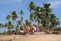 Goa, India 2