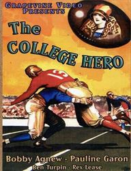 'The College Hero' [1927]