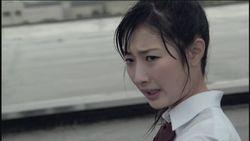 Don't cry Rina