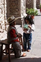 Arequipa, Peru 3