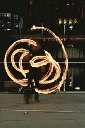 Fire Twirler 1