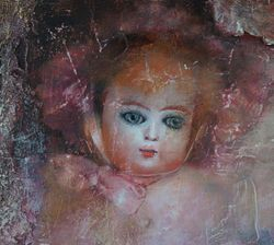 Doll (from Her Sweet Dreams)