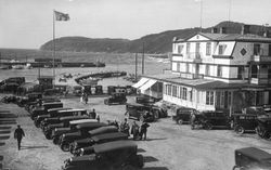 Hotell Kullaberg 1930
