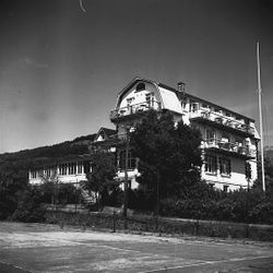 Hotell Olympia 1946