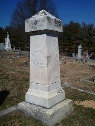 Brig. Gen. James Walker Grave 2