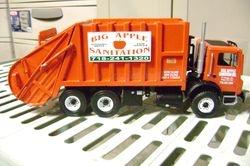 big apple sanitation