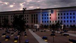 The Pentagon 9/11 Memorial Openning