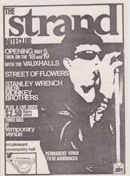 The Strand Nite Club