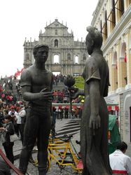 Makao feb. 2012