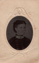 Lucretia Dixon of Salem, Ohio