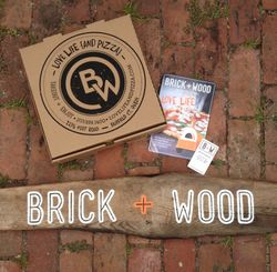Brick + Wood in Fairfield, CT