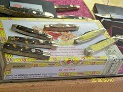 Salida Cutlery & Smoke Shop
