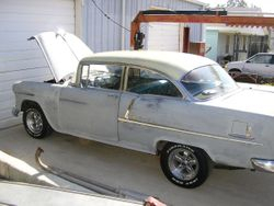 """31. 55 Chevy 2DR Post """"Bel-Air"""""""