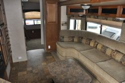 13.8$$      2014 forest river
