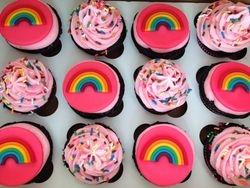 Rainbows & Sprinkles