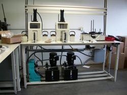Manufacturing Assembly Press
