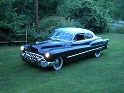 8.50 Buick Super, 2 dr.