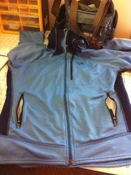 Jacket Zipper #2-2
